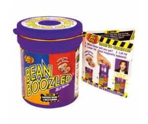 Jelly Belly Bean Boozled Jelly Beans Pop Up Mystery Flavour 99g